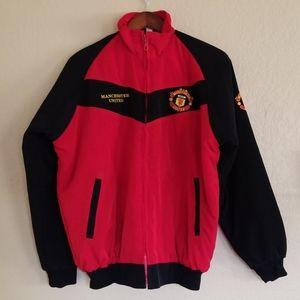 Other - Manchester United Full Zip